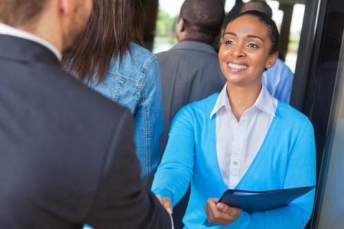 Benefits of Attending a Career Fair