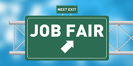 Cedar Rapids Job Fair October 25th, 2018