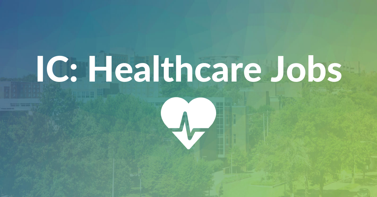 Iowa-City-Healthcare-Jobs