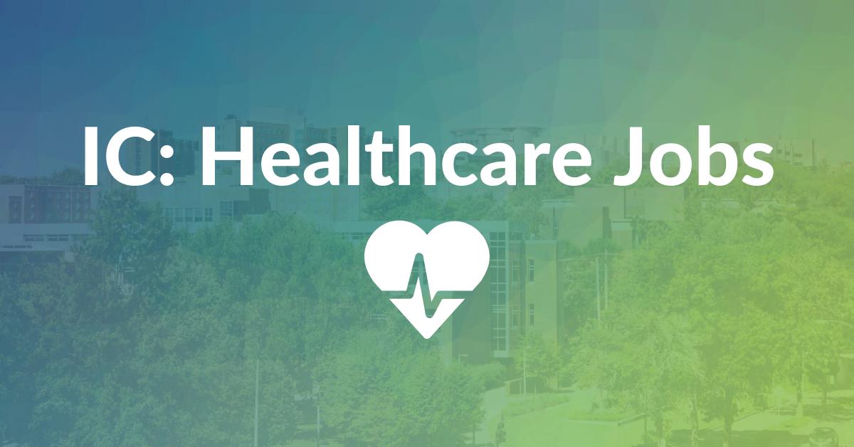 Iowa-City-Healthcare-Jobs