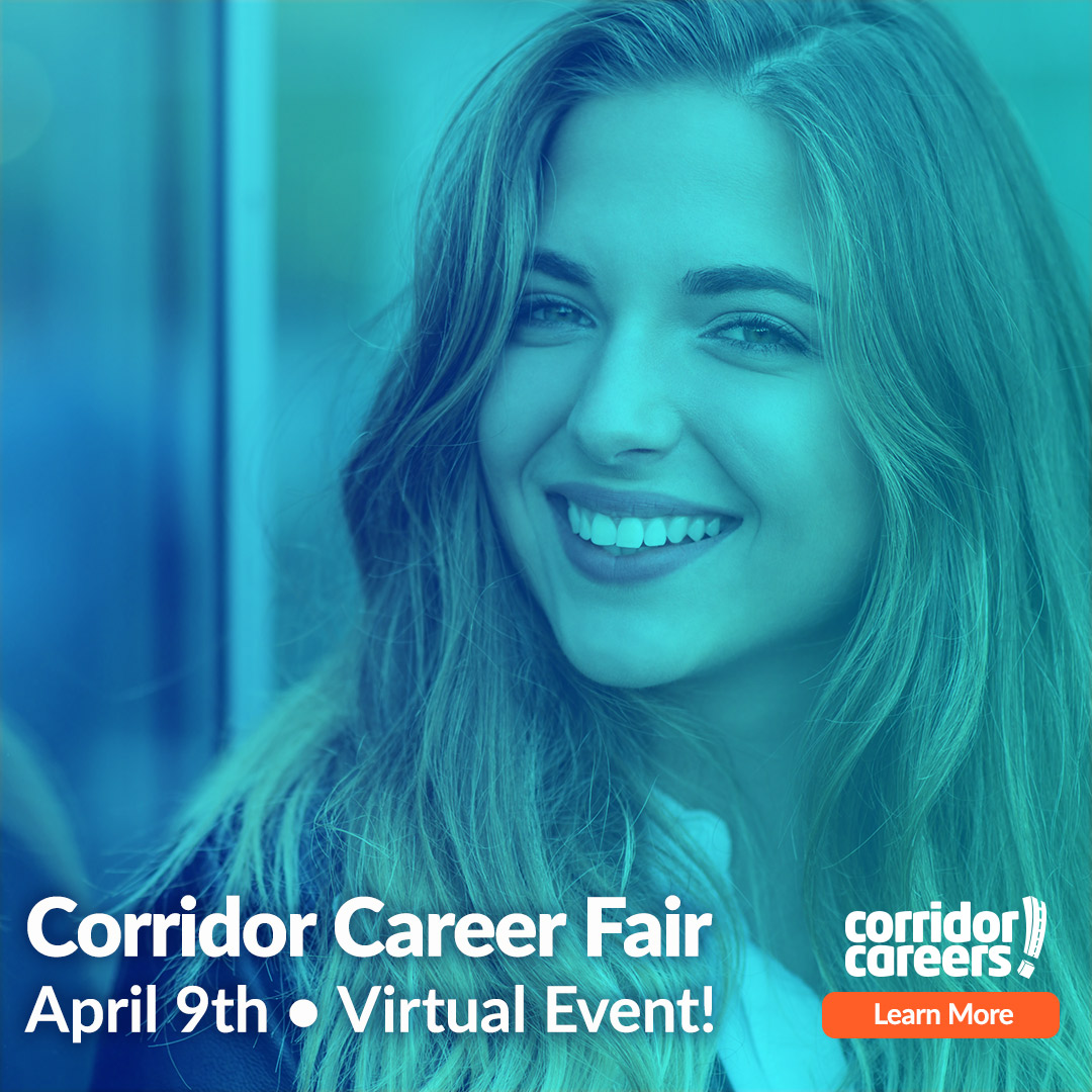 April 9 Virtual Job Fair