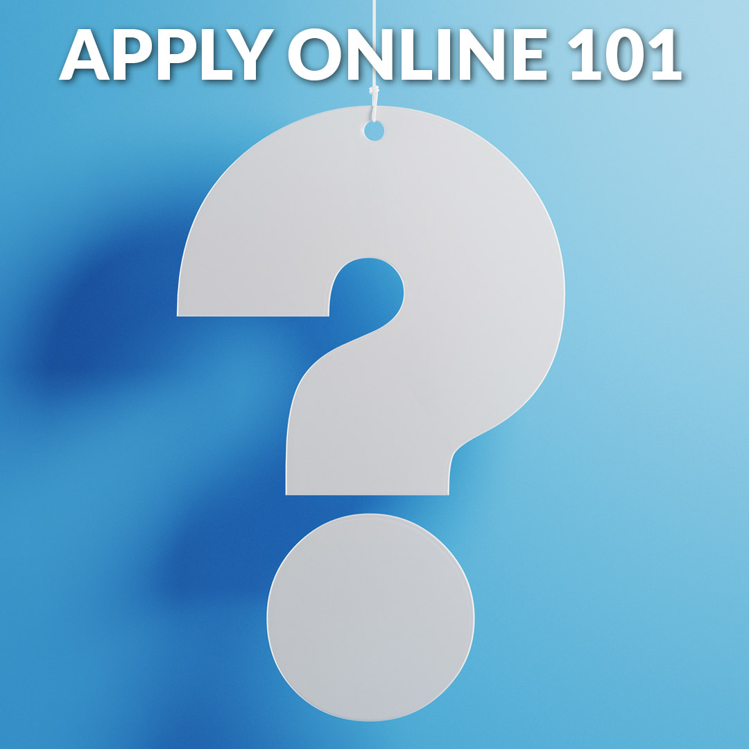 Learn tips making online job applications work for your job search