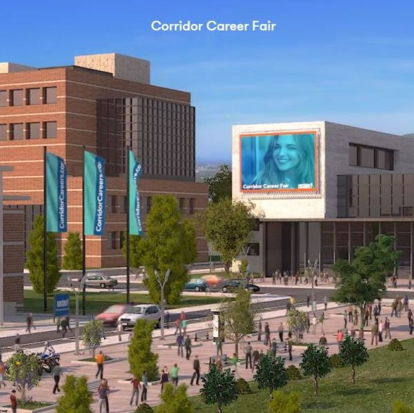 Virtual Job Fair scheduled for September 17th