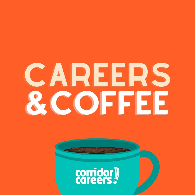 careers and coffee